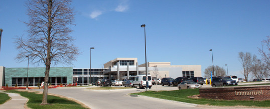 Immanuel Hospital