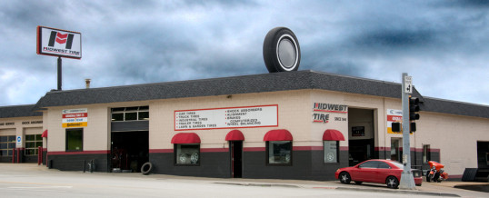 Midwest Tire