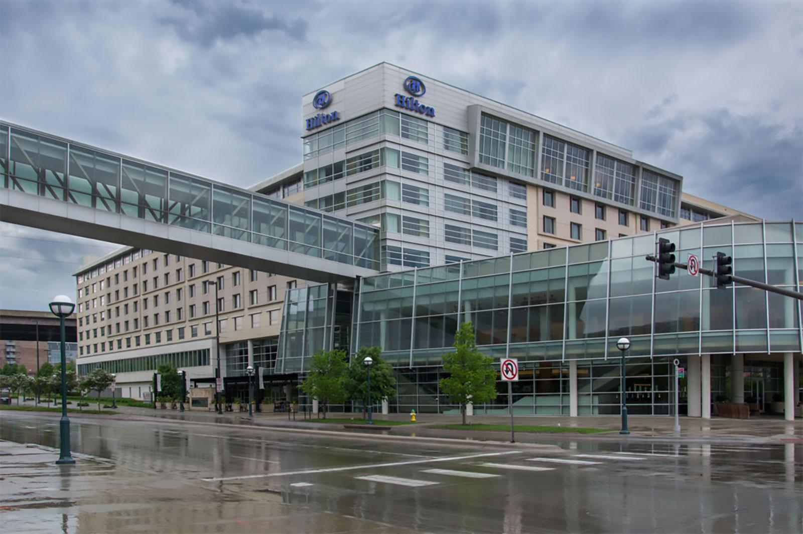 TMI-7196 Hilton