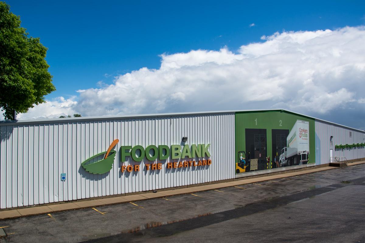 TMI-7303 FoodBank